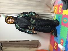プリマ・リエ 公式ブログ/新しい寝袋 画像2