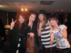 東出唯 公式ブログ/SAPPORO GIRLS MEETING 画像2