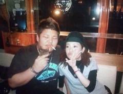 東出唯 公式ブログ/おやすみ♪ 画像1