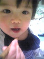 東出唯 公式ブログ/天使ちゃん♪ 画像1