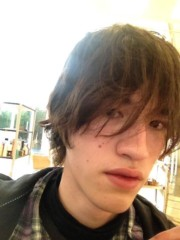 吉祥丸 公式ブログ/散髪! 画像1