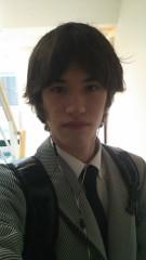 吉祥丸 公式ブログ/2年生最後! 画像1