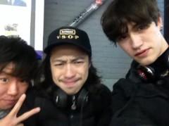 吉祥丸 公式ブログ/散髪! 画像3