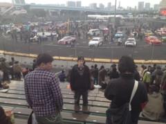 吉祥丸 公式ブログ/TOKYO DRIFT! 画像2
