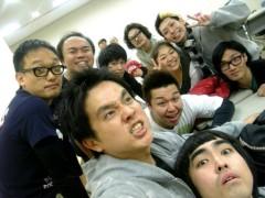 片山裕介(ヒカリゴケ) 公式ブログ/2010-02-11 14:24:52 画像1