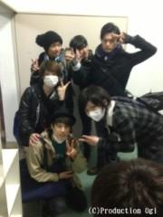 伊阪達也 公式ブログ/稽古始まって6 日間! 画像1