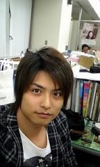 伊阪達也 公式ブログ/会社に来ました。 画像1