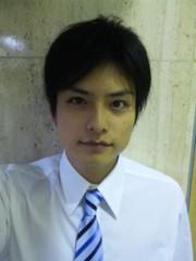 伊阪達也 公式ブログ/クロヒョウ 画像1