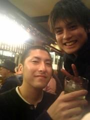 伊阪達也 公式ブログ/明日は今年最後の 画像1
