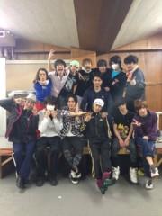 伊阪達也 公式ブログ/稽古終了。いざ赤坂へ 画像1
