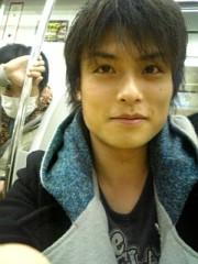 伊阪達也 公式ブログ/お世話になりました☆彡 画像1
