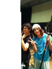 伊阪達也 公式ブログ/バサラ稽古初日 画像1