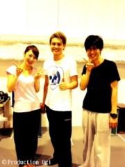 伊阪達也 公式ブログ/客演三人組 画像1