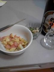 伊阪達也 公式ブログ/昨日の夜ごはん 画像1