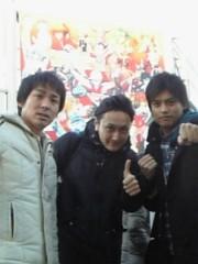 伊阪達也 公式ブログ/稽古みんなそろった! 画像1