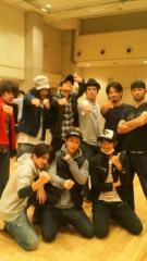 伊阪達也 公式ブログ/『真田十勇士』の宣伝画像 画像1