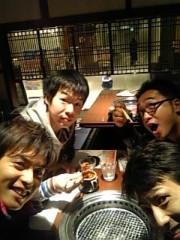 伊阪達也 公式ブログ/始動! 画像1