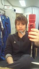 伊阪達也 公式ブログ/二日目  画像2
