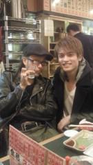 伊阪達也 公式ブログ/明日ゲネプロです。 画像1