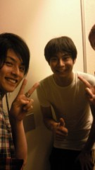 伊阪達也 公式ブログ/LOVE GUN 画像1