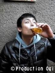 伊阪達也 公式ブログ/稽古終わるなぁ 画像1