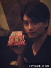 伊阪達也 公式ブログ/シュワッチと愉快な仲間達 画像2