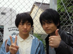 伊阪達也 公式ブログ/キラキラ 画像1