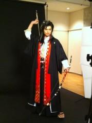伊阪達也 公式ブログ/パンフ撮り  画像2