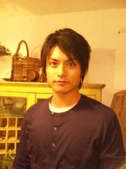 伊阪達也 公式ブログ/CM撮影  画像1