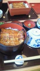 伊阪達也 公式ブログ/二日目  画像1