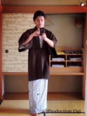 伊阪達也 公式ブログ/土屋温泉物語 画像2