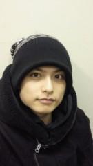 伊阪達也 公式ブログ/稽古でした。  画像1