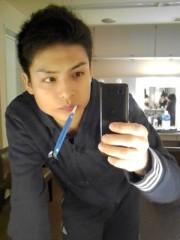 伊阪達也 公式ブログ/ラスト二日  画像1