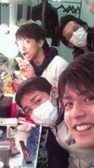 伊阪達也 プライベート画像 0124