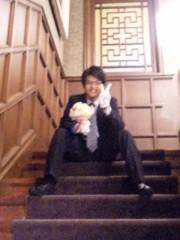 伊阪達也 公式ブログ/誕生日 画像2