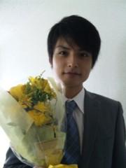 伊阪達也 公式ブログ/お疲れ様でしたー 画像1