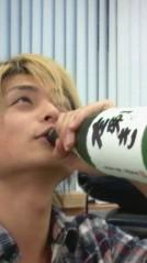 伊阪達也 公式ブログ/左利き 画像1