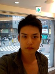 伊阪達也 公式ブログ/こんにちは  画像2