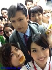 伊阪達也 公式ブログ/舞台ロボティクスノーツ終わりました。 画像1