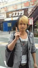 伊阪達也 公式ブログ/ザ・スズナリ 画像1