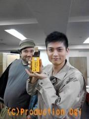 伊阪達也 公式ブログ/毎日稽古 画像1