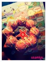 宇佐見ゆう 公式ブログ/天皇誕生日ですよ。 画像3