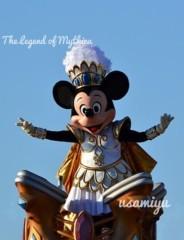 宇佐見ゆう 公式ブログ/The Legend of Mythica� 画像2