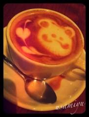 宇佐見ゆう 公式ブログ/torch cafe 画像1