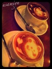 宇佐見ゆう 公式ブログ/torch cafe 画像2