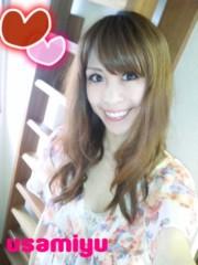 宇佐見ゆう 公式ブログ/わっふる◎ 画像1