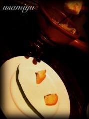 宇佐見ゆう 公式ブログ/チーズフォンデュ! 画像1