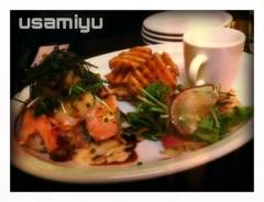 宇佐見ゆう 公式ブログ/Dexee Diner 画像1