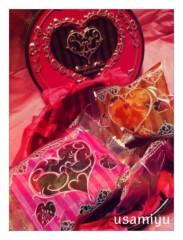 宇佐見ゆう 公式ブログ/Valentine Night 2012 画像1