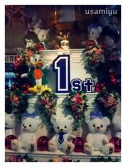 宇佐見ゆう 公式ブログ/Valentine Night 2012 画像3